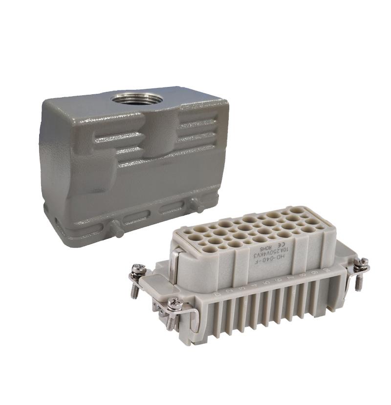 分享一下电子连接器接插件电镀知识