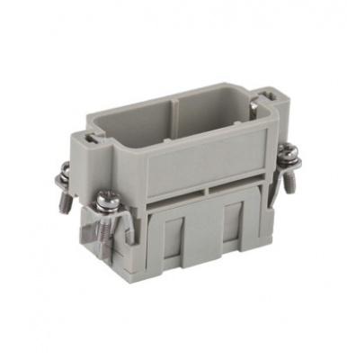 工业连接器防护等级与适用范围