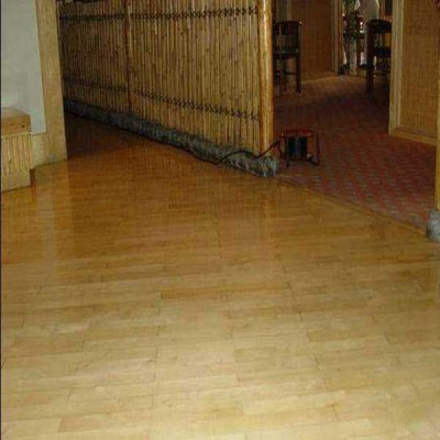 木地板維修