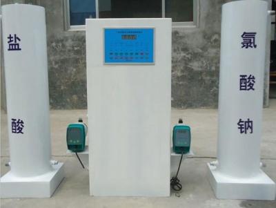 LD系列二氧化氯發生器