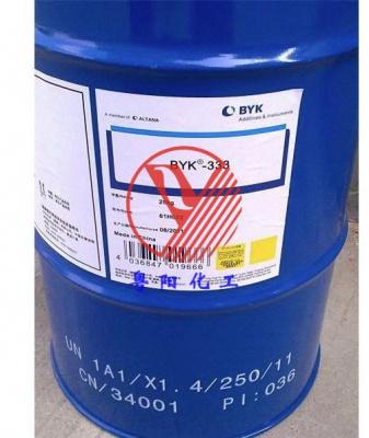 德國畢克BYK-333水性流平劑