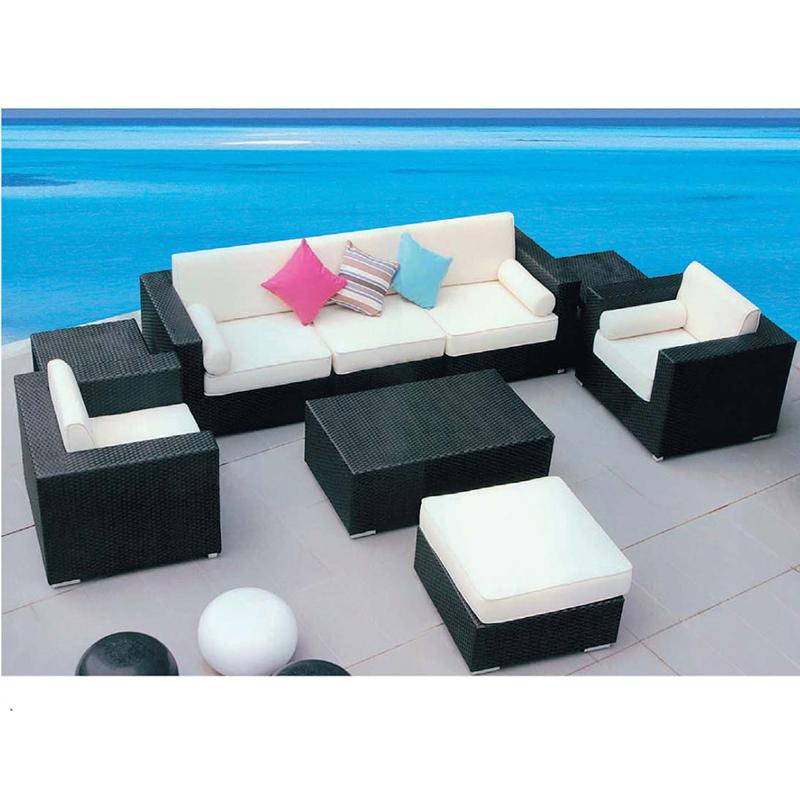 HXL-S003沙发户外休闲沙发组合