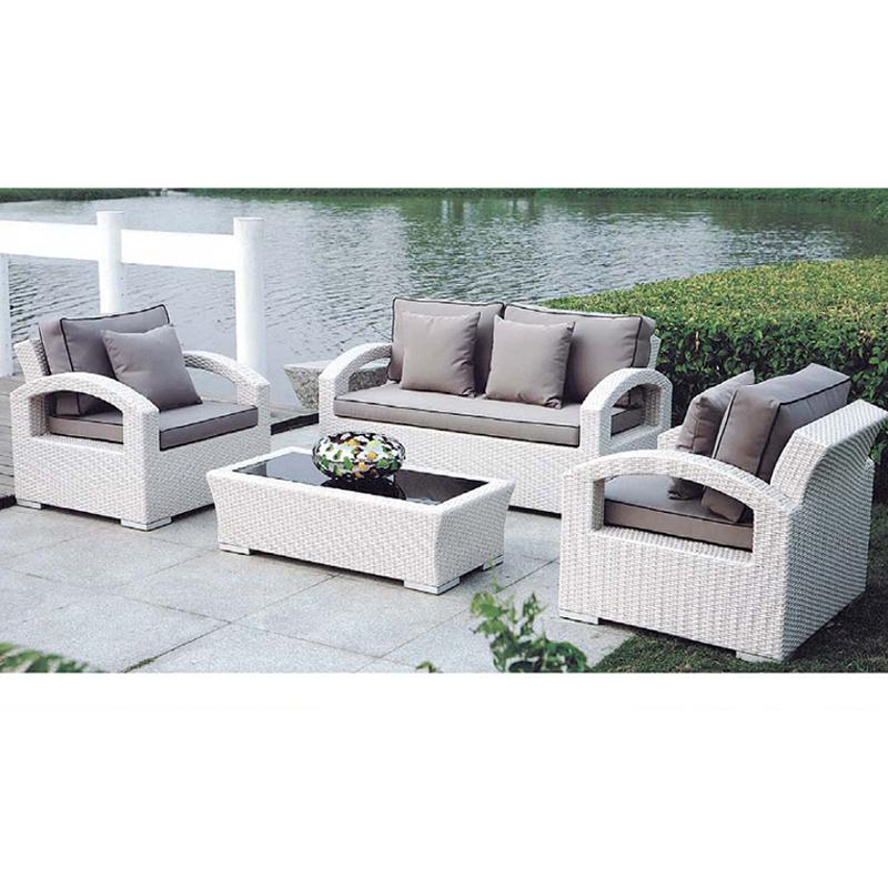 HXL-S008庭院沙发户外休闲沙发组合