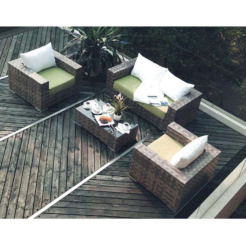 HXL-S010阳台沙发组合庭院休闲沙发