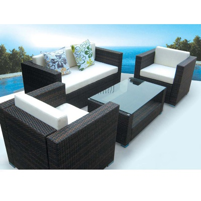HXL-S012沙发单人位三人位组合休闲户外沙发