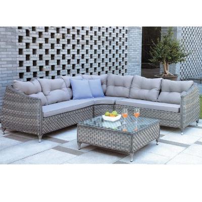 HXL-S016沙发组合户外庭院休闲沙发