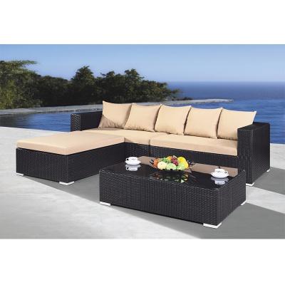 HXL-S020沙发组合户外休闲庭院沙发