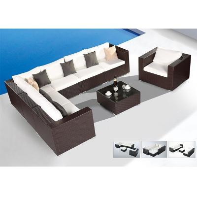 HXL-S028户外沙发组合庭院阳台沙发