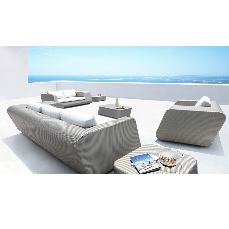 HXL-S030户外大沙发组合休闲沙发