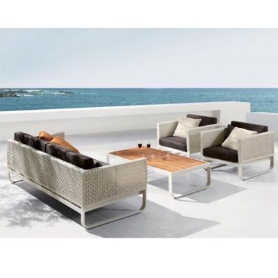 HXL-S031户外休闲沙发组合庭院沙发