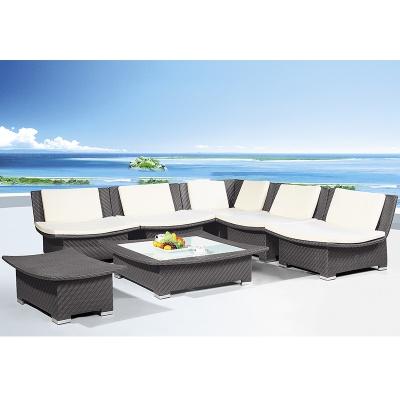 HXL-S040户外沙发多种组合沙发