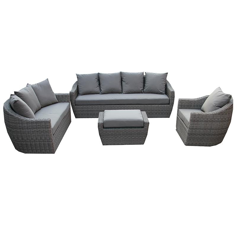 HXL-S045户外沙发休闲沙发多用途办公沙发