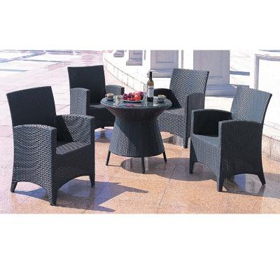 HXL-Z077餐桌餐椅休闲餐桌椅组合吃饭桌子