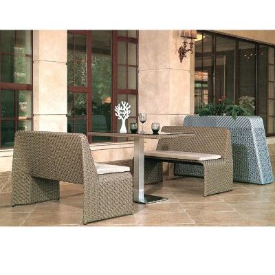HXL-Z080餐桌餐椅户外休闲吧台吧椅桌子