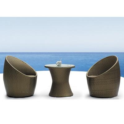 HXL-Z085餐桌餐椅休闲洽谈桌子组合