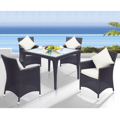 HXL-Z089餐桌餐椅休闲户外沙滩椅子