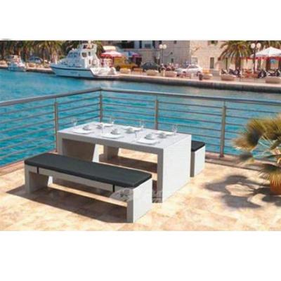 HXL-Z100餐桌餐椅吧台吧椅组合长桌子组合椅子