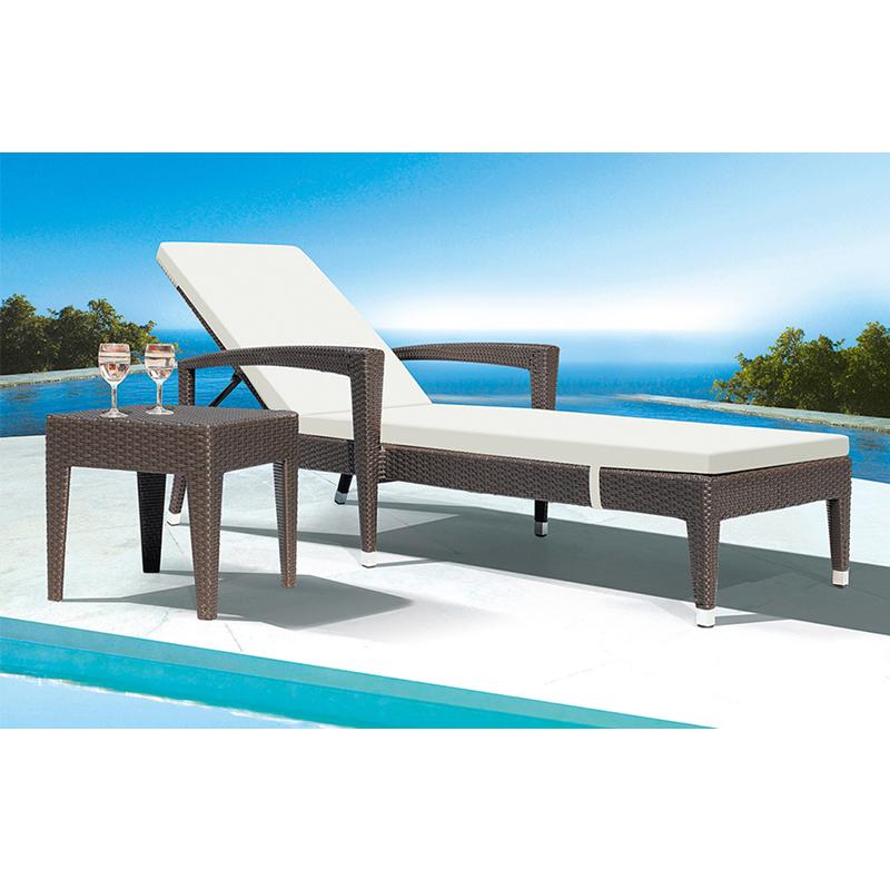 HXL-T113户外躺床休闲沙滩床