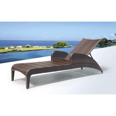 HXL-T115户外躺床沙特床阳台休闲床