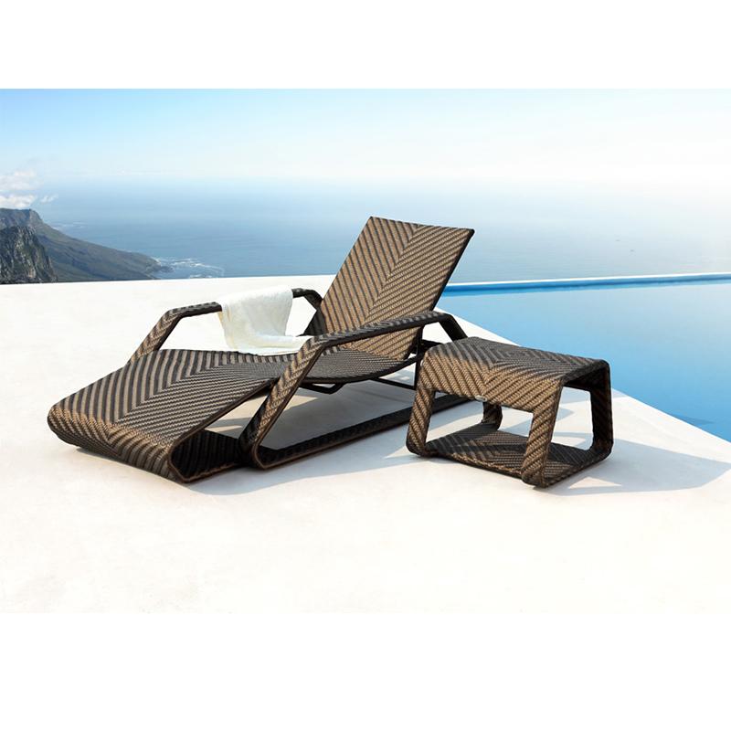 HXL-T134户外躺床休闲沙滩椅