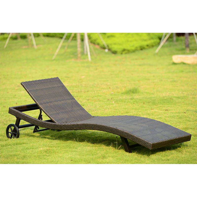 HXL-T137户外躺床休闲户外躺椅
