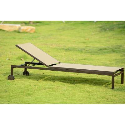 HXL-T138户外躺床花园躺床休闲椅子