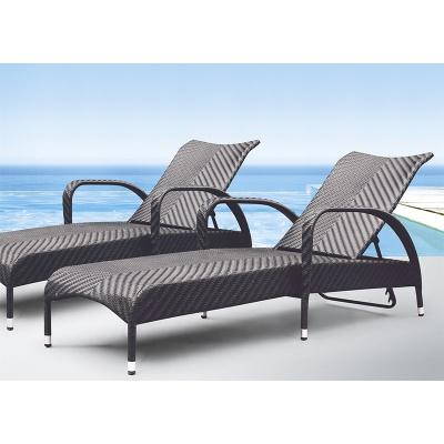 HXL-T140户外躺床休闲编藤椅子