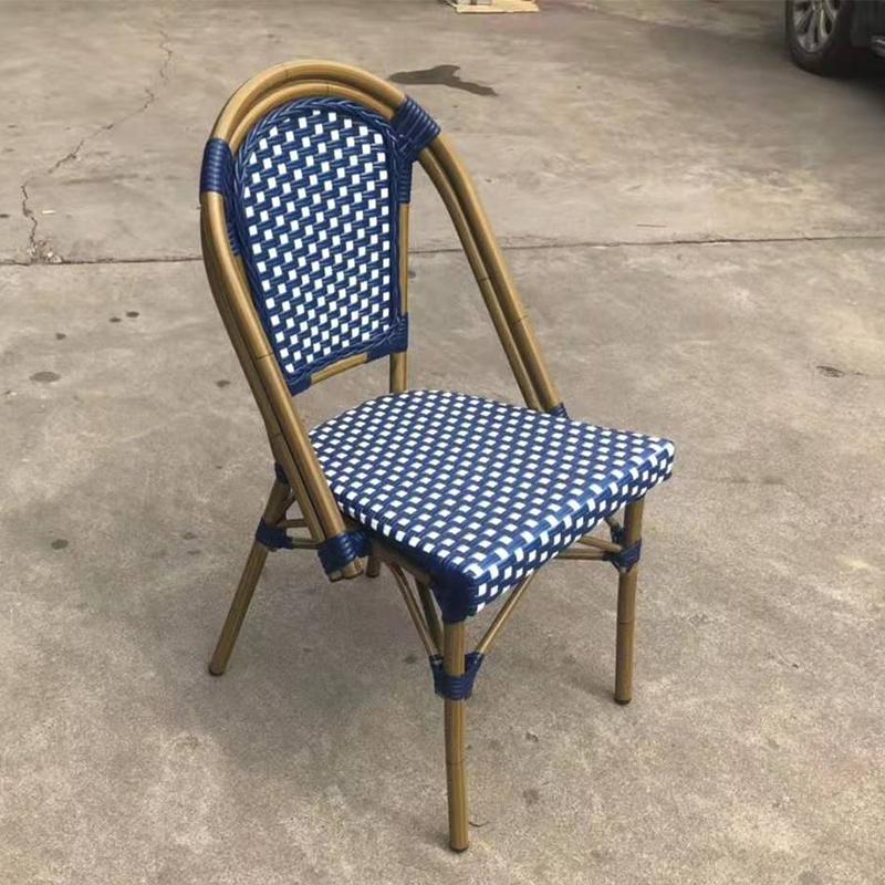 MG-Y02竹节椅户外休闲椅子简约