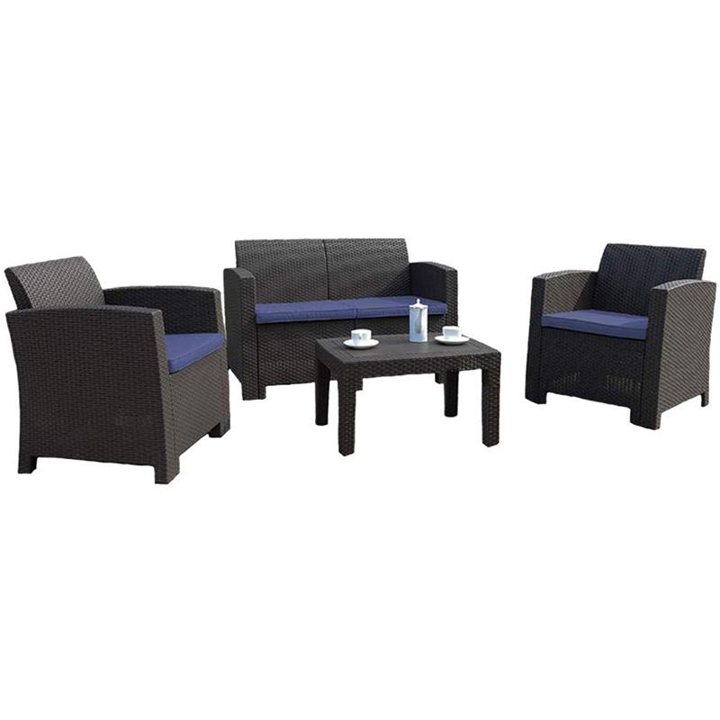 MG-SA03户外沙发编藤组合沙发庭院沙发