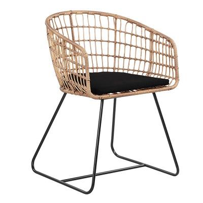 MG-ZY02休闲椅子户外庭院椅子