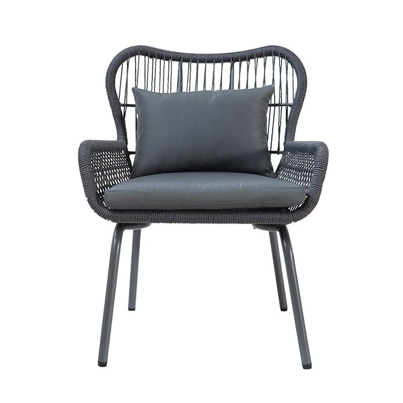 MG-ZY04休闲椅子餐桌餐椅