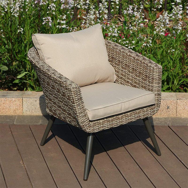 MG-ZY05休闲椅子餐椅户外花园椅子