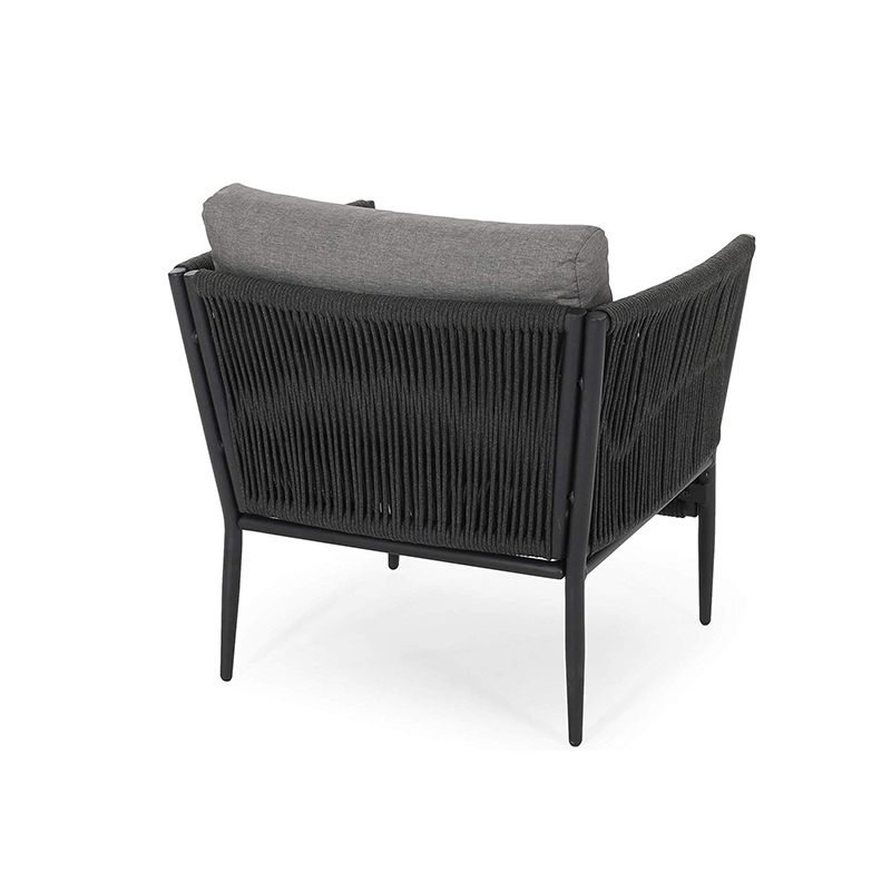 MG-ZY07休闲椅子户外花园椅子