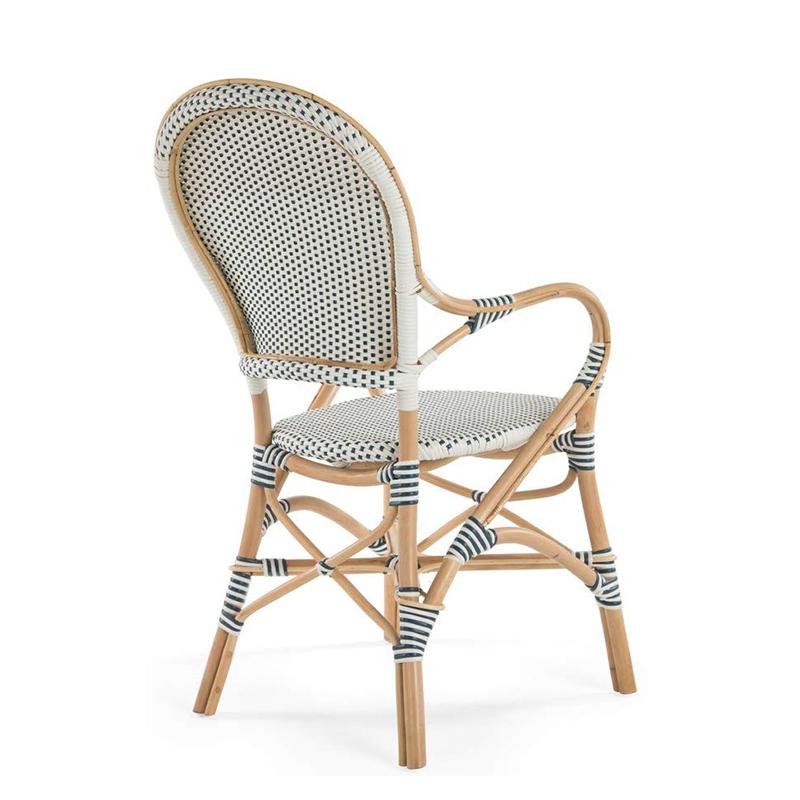 MG-ZY12户外竹节椅休闲椅子