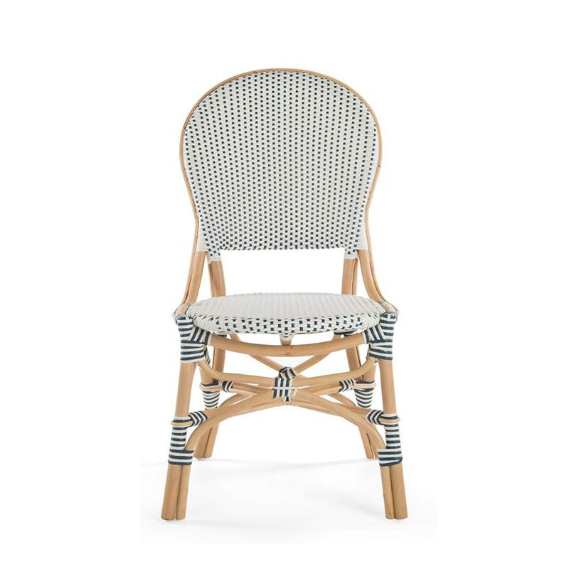 MG-ZY13竹节椅休闲户外椅子阳台椅