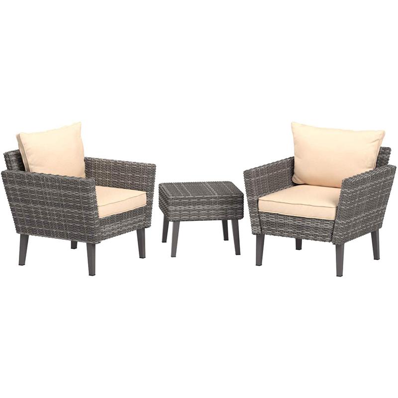 MG-ZY14休闲椅户外阳台椅子庭院椅子
