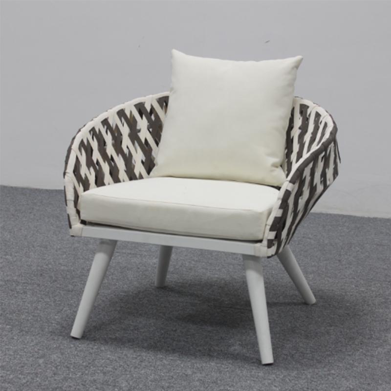 MG-ZY15休闲椅子户外椅阳台椅子