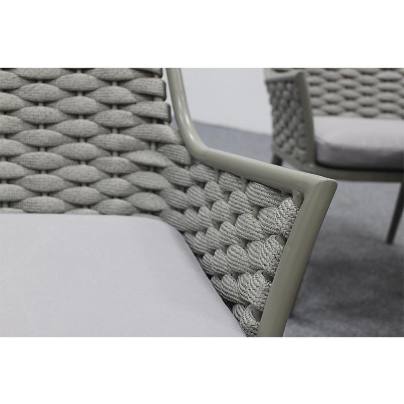 MG-ZY16休闲椅子阳台椅子花园餐椅