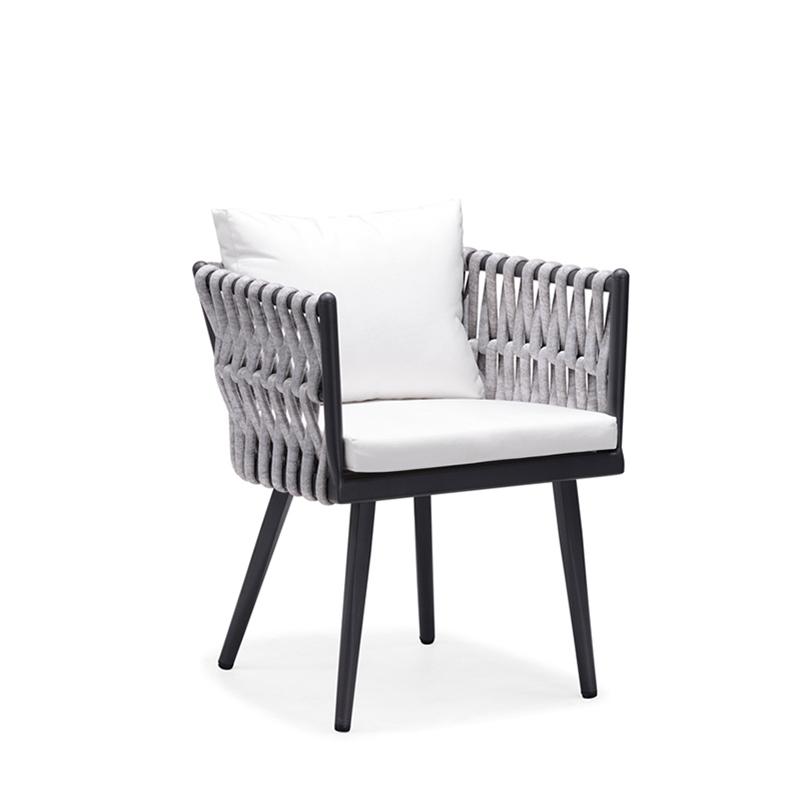 HXL-Z064餐桌餐椅组合户外休闲桌椅组合花园椅子