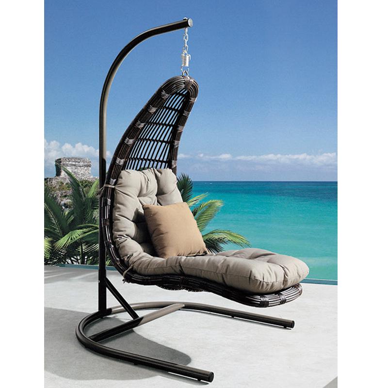 HXL-D163吊篮户外吊篮椅子休闲椅子公园摇椅