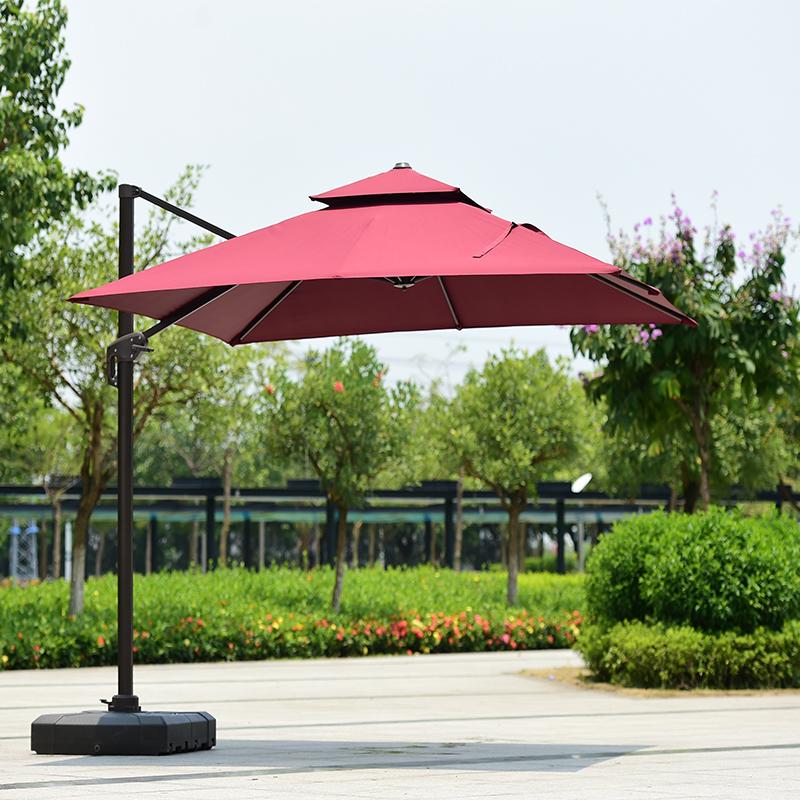 HXL-A172户外阳伞户休闲遮阳伞太阳伞