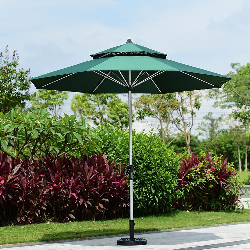 HXL-A176户外阳伞太阳伞遮阳伞休闲阳伞