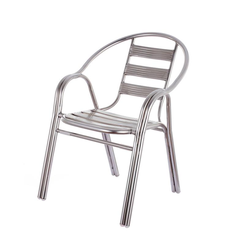 HXL-193椅子铝合金户外椅子
