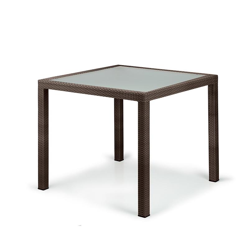 MU-D04户外桌椅组合庭院仿藤沙发阳台藤艺桌椅露台休闲藤椅转角藤编家具
