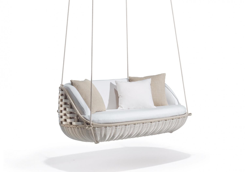 MG-14吊篮 阳台休闲吊篮沙发酒店私人会所吊床