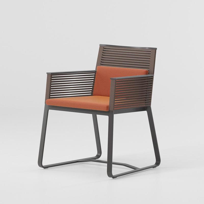 MG-L150 新款编绳桌椅 桌子椅子