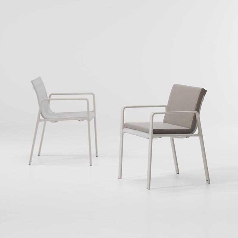 MG-157椅子 设计师新款编绳椅子