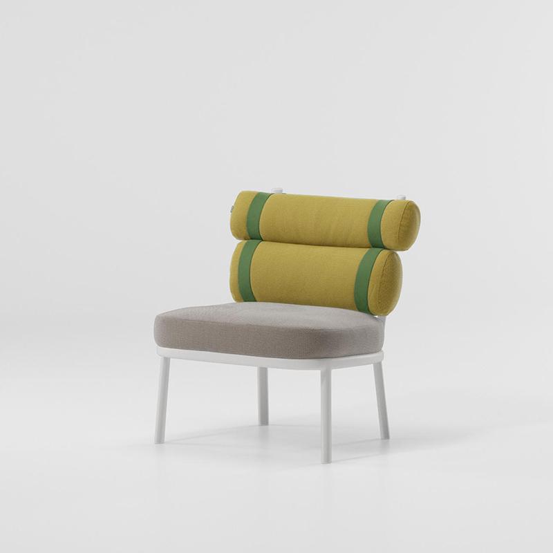 MG-L166单人位 户外休闲单人位椅子沙发