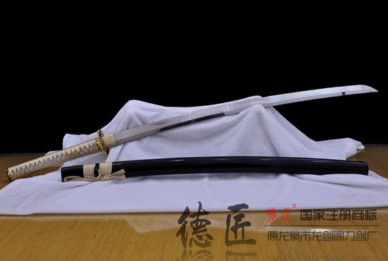 太阳花日本刀-1060高碳钢