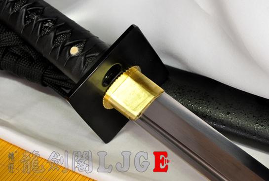 日式唐刀-锰钢